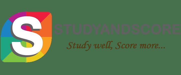 Study&Score